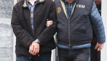 İstanbul merkezli 21 ilde FETÖ operasyonu