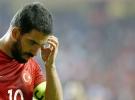 Türkiye-Moldova maçında Arda Turan yok