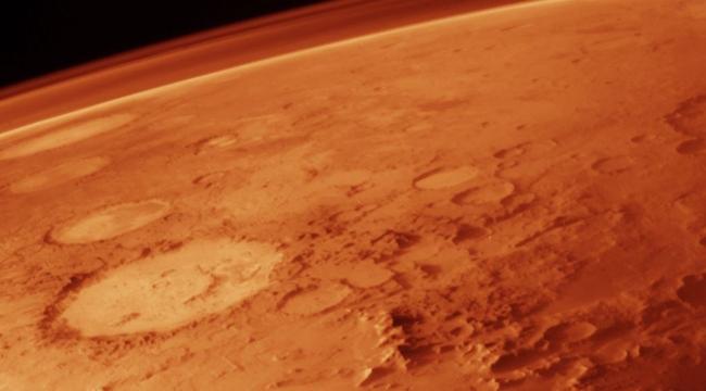 NASA Marsta hayat kanıtlarını kaybettiği iddiasını yalanladı
