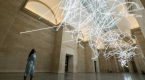 Londra Tate Modernde Cerith Wyn Evans sergisi