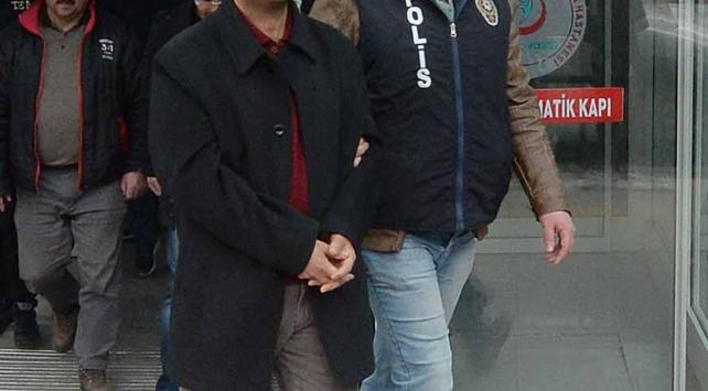 İzmirde kaçakçılık operasyonu
