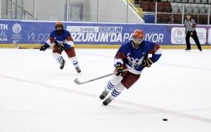 3. Üniversiteler Kış Spor Oyunları