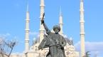 Fatih, Selimiyenin önünden selamlayacak