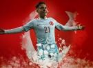 Türkiye - Moldova maç özeti (3 - 1)