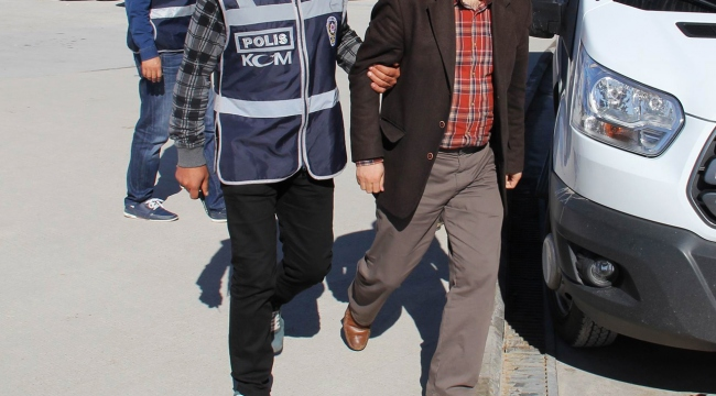 Malatyada FETÖ soruşturması: 7 tutuklama