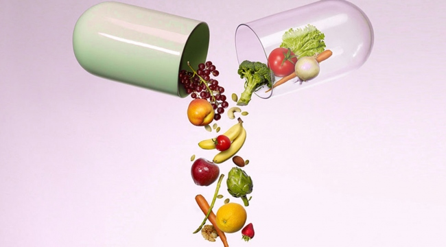 Takviye edici gıdaların onay süreci