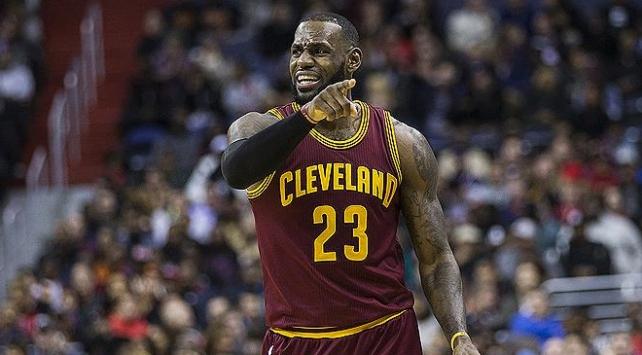 Cavaliers liderliği Boston Celticse bıraktı