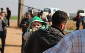 Suriye rejiminin kuşattığı Vaer ilçesindeki tahliyeler