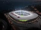 'UEFA ve Süper Kupa finali için aday olduk'