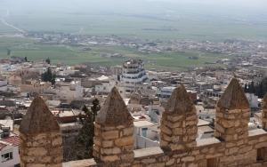 """Tunusta bir Osmanlı mirası """"Kef Kalesi"""""""