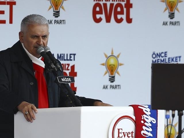 Sayın Kılıçdaroğlu, yalanlarınla komik duruma düşüyorsun