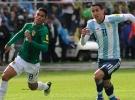 Dünya Kupası elemelerinde Arjantin şoku
