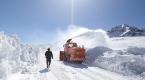 Ovit Dağı 4 ayın ardından aşılmaya çalışılıyor