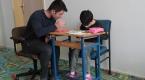 Ahıska Türkü engelli çocuğa öz vatanında özel sınıf