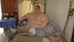 O dünyanın en kilolu insanı