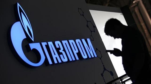 Gazprom İstanbul'da ofis açtı