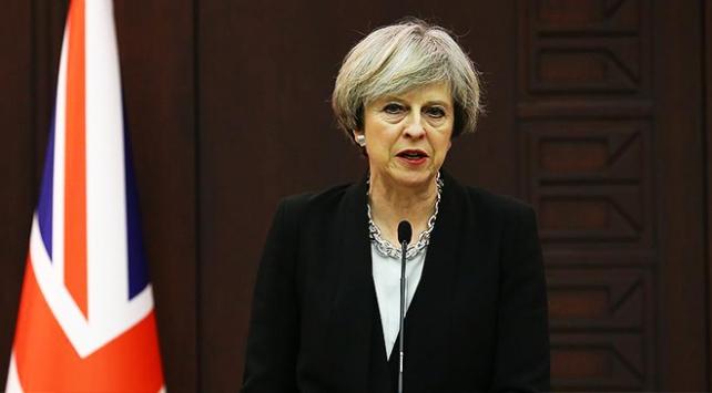 Halkın talebi doğrultusunda Birleşik Krallık ABden ayrılıyor