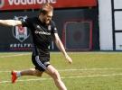 Beşiktaş'tan Caner Erkin'in sağlık durumuna ilişkin açıklama