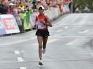 'Bu herhalde IAAF'ın bir gafı'