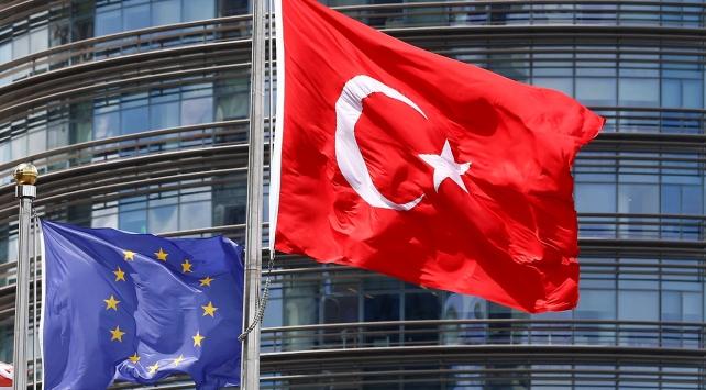 Türkiye, Avrupa Birliğinin 5. büyük ticaret ortağı