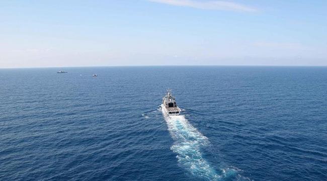 147 göçmeni taşıyan bot alabora oldu