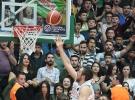 Banvit, FIBA Şampiyonlar Ligi'nde Dörtlü Final'e yükseldi