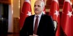 Başbakan Yardımcısı Kurtulmuş, TRT Haber'e konuk oluyor