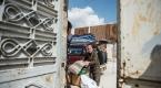 Güvenli liman Bab, savaş mağdurlarına kucak açıyor