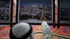 """Gazzede """"Benim Toprağım"""" sergisi"""