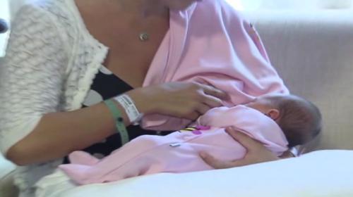 Sütü kesilen annelere akupunktur çare oluyor
