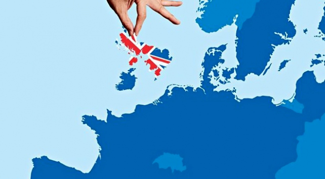 Brexit sürecinde 2. tur başladı