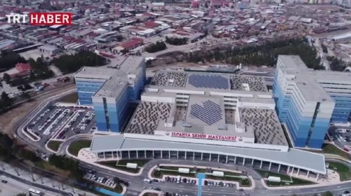 Türkiye sağlık turizminin merkezi olacak