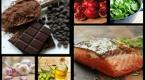 Yaşlanmayı yavaşlatan 15 mucize yiyecek