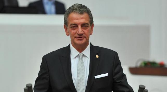 CHPli Bozkurt hakkında soruşturma başlatıldı