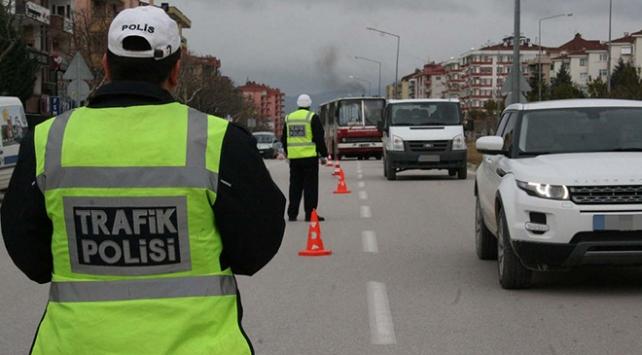 19 Mayısta Ankarada kapalı yollar