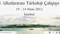 Türkoloji Çalıştayı İstanbul'da