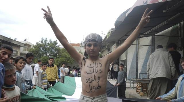 Suriyede Son Durum