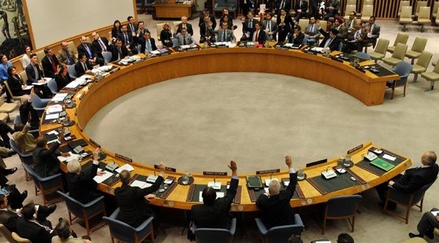 BMde Hula Katliamı Alarmı