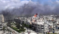 """""""Suriye İç Savaş Halinde"""""""