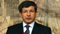 Davutoğlu BM'de Sert Konuştu