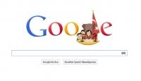 Google 23 Nisan' Unutmadı