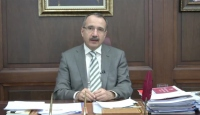 Bakanın Mesajı Görüntülü Olarak Yayınlandı