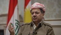 Barzani görüşmeleri değerlendirdi