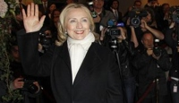 "Clinton'a ""Uzaya Biletiniz Alındı"" Esprisi"