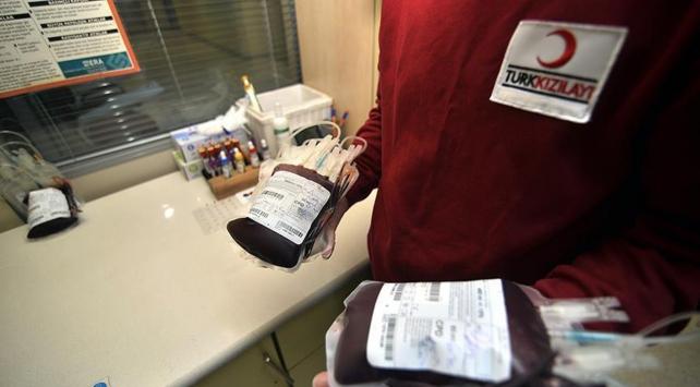 Türk Kızılayından Ramazan ayı için kan bağışı çağrısı