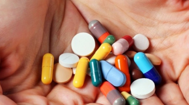 SGK 18 ilacı geri ödeme listesine aldı