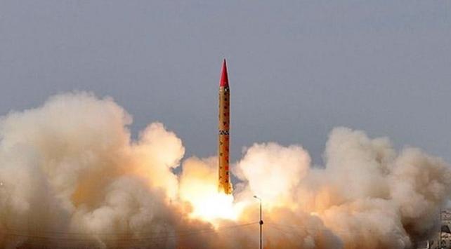 Kuzey Kore füzeleri ABDnin her yerine ulaşabilir