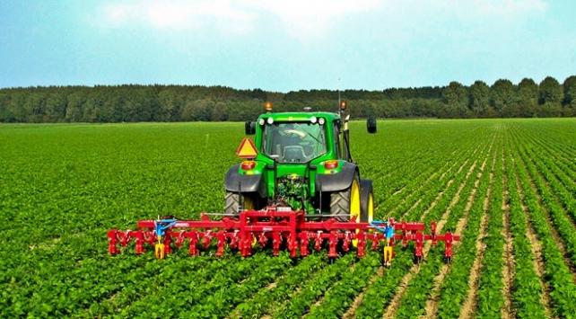 Tarım alanlarının yüzde 19u sigortalı