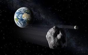 NASA tarih verdi: Dünyaya doğru hızla yaklaşıyor!