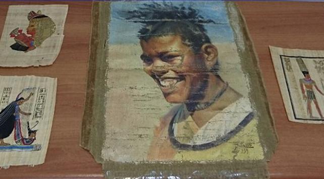 Picassonun tablosunu 5 milyon dolara satmaya çalıştılar